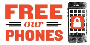 Free our phones