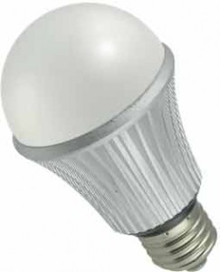 LED bulb